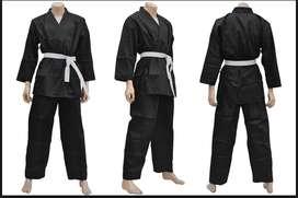 vendo uniforme de ninjutsut en perfecto estado.