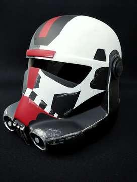 Casco de colección Star Wars