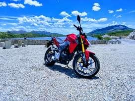 Gran Inversión! Cómo 0 Km. Honda CB 190cc