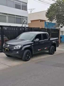 Volkswagen Amarok Bitdi