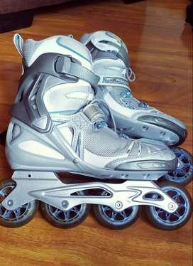 Patines rollerblade semi profesionales