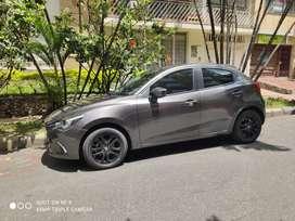 Se vende Mazda 2 grand touring LX