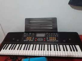 Piano fredoom