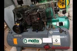 (Cod:717U) Compresor de aire MEGA MOTTO 3hp