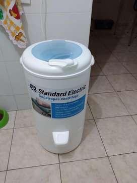 SECARROPAS STANDARD ELECTRIC