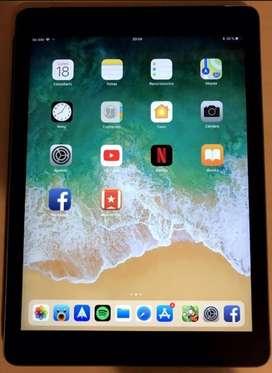 Ipad air 1 de 32gb con sim libre d icloud