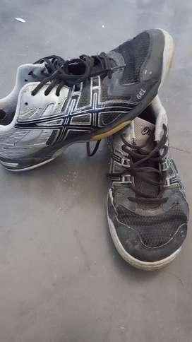 Zapatillas Asics Gel Rocket Padel Tenis