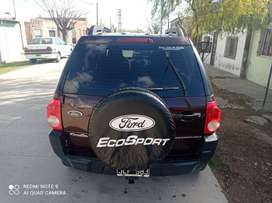 Ford Eco Sport 2010