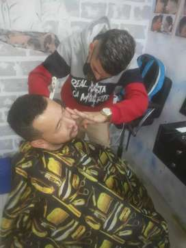 Estilo barber shop