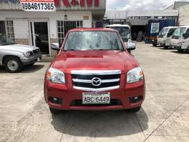 Vendo Hermosa Mazda Bt-50 4x4 Full