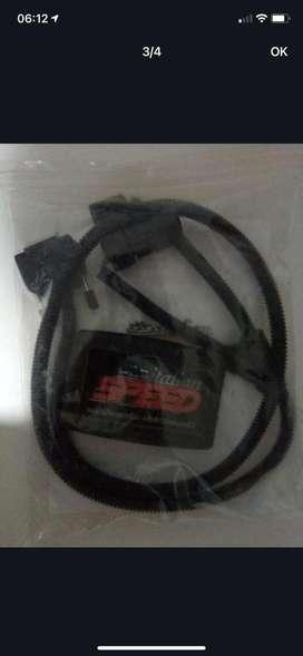 Vendo chip de potencia Ford Ranger 2.2