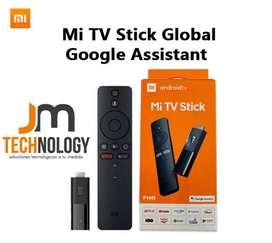 Mi Box Xiaomi Mi Tv Stick Convertidor Smartv Original