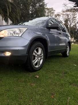 Honda CRV 2.4 Lx Automatica. 4x2. IMPECABLE
