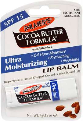 Bálsamo labial con fórmula de manteca de cacao - PALMER'S