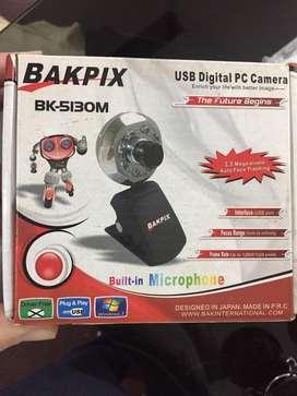 Web cam BAkPIx