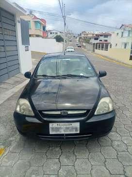 SE VENDE AUTO KIA RIO 2013