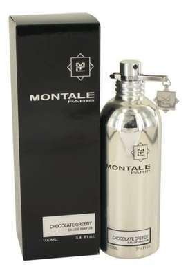 Perfume Montale Chocolate Greedy 100ml Unisex Eros