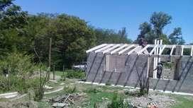 Construccion y Reparacion de techos