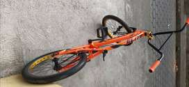 Bicicleta GW XXL