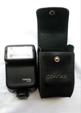 Flash Contax 85.000