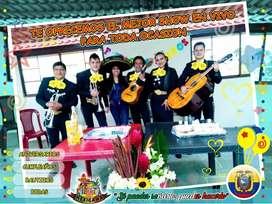 Aniversarios y Serenatas con mariachis en la Magdalena Chilibulo Pintado