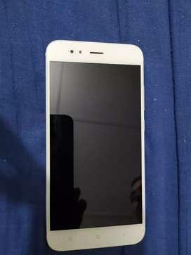 Xiaomi mi a1 64gb 4gb de ram