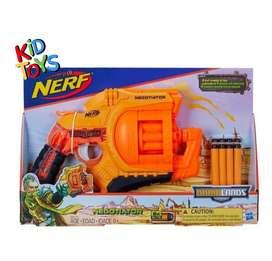 Nerf DoomLands Negotiator Original Nueva