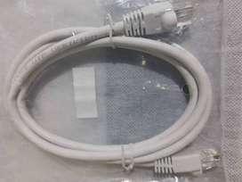 Cable De Red UTP Categoria 5