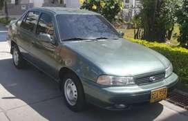 Daewoo cielo glx mod 1995
