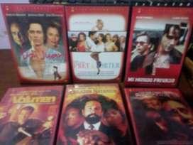 Peliculas Originales en Dvds