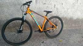 Bicicleta cool funk