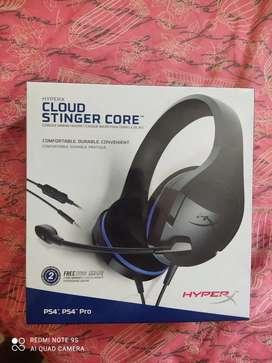Diadema HyperX Cloud Stinger