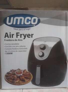 Freidora sin aceite- air fryer