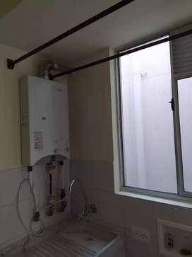 Gas natural vanti realizamos mantenimiento preventivo e instalación de calentadores
