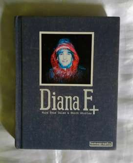 Diana f + more true tales & short stories libro en ingles