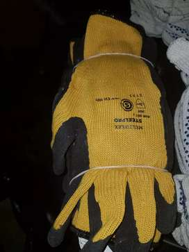 Liquidamos guantes para trabajo!!