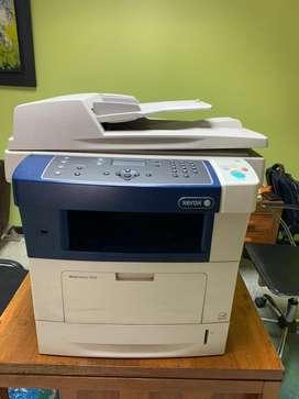 Impresora Laser Xerox 3550