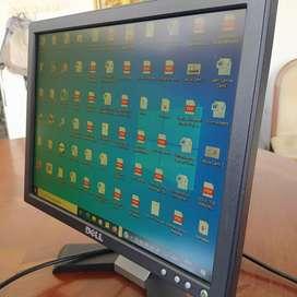 Monitor DELL 15 pulgadas