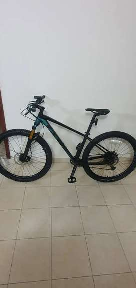 Se vende bicicleta cliff