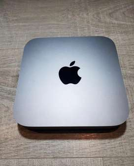 Mac mini 2018 - 32gb ram - 256SSD - i5