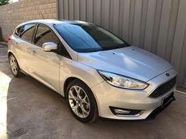 Ford Focus SE plus 2017