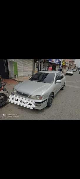 Nissan Primera Full de todo