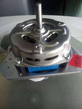 Motores de Lavado y Secado Lavadoras Doble Tina