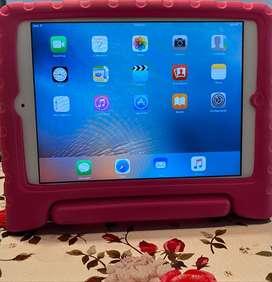 iPad mini 16gb wifi original, icloud libre