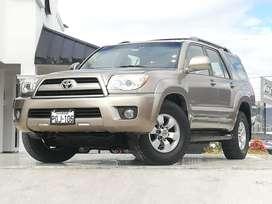 Toyota 4Runner 2007