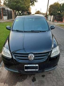 Volkswagen Fox 1.6 Trendline 5 p