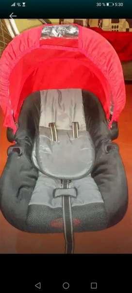 Silla para bebe del suto