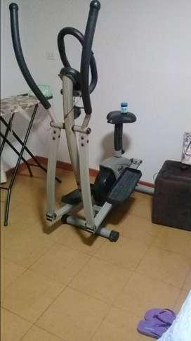 maquina ejercicios