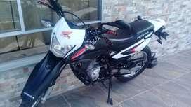 MOTO HONDA XR 150