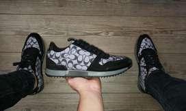 Zapato coach alta gama